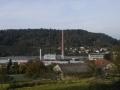 Abluftreinigung für die Konrad Hornschuch AG in Weißbach