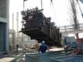 EBS-Kraftwerk für ThyssenKrupp Rasselstein GmbH in Andernach