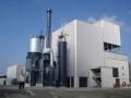 Biomasseheizkraftwerk BioHKW II für Fernwärmeversorgung in Ulm – Fernwärme Ulm GmbH (FUG)