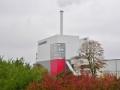 Biomasseheizkraftwerk für das Sägewerk der Klausner Holz Thüringen GmbH