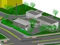 Q:1514.UMG90_Zeichnungen�2_Entwurfsplanung-LVUMGPlant 3D Models3D-Model-neu Model (1)
