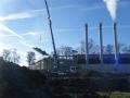 BHKW für den Zweckverband Fernwärmeversorgung Illesheim