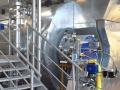 Dampferzeuger für Addivant Germany GmbH (ehem. Chemtura Manufacturing Germany GmbH) in Waldkraiburg